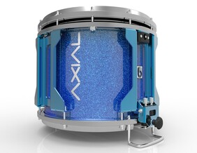 Axial Series Drums